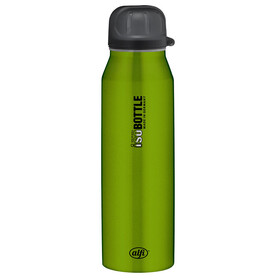 alfi IsoBottle Bottle 500ml green